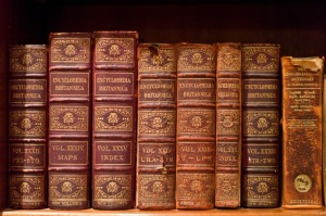Enciclopedia Britannica - http://www.flickr.com/people/35034362831@N01