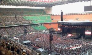 Concerto Madonna Milano 14-06-2012