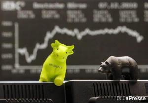 Economia - Fonte LaPresse