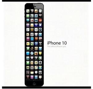 iphone10 - credits