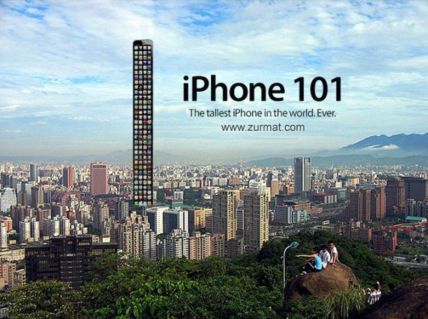 iPhone101