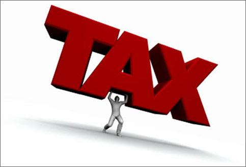 Pressione fiscale insopportabile [fonte: http://www.lindipendenza.com/confcommercio-pressione-fiscale-al-55-e-il-record-mondiale/]