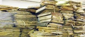 Tonnellate di scartoffie inutili: potere agli uffici! BUROCRAZIA!